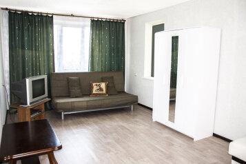 1-комн. квартира, 50 кв.м. на 4 человека, Сормовская улица, Карасунский округ, Краснодар - Фотография 3