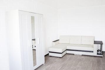 1-комн. квартира, 40 кв.м. на 4 человека, Сормовская улица, Краснодар - Фотография 1