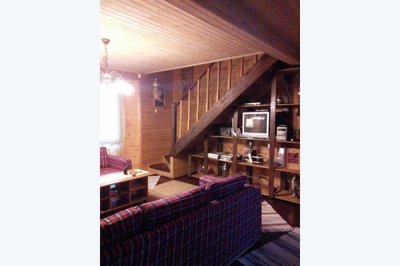 Деревянный комфортный гостевой дом, 160 кв.м. на 6 человек, 4 спальни, Цветочная улица, 5А, Суздаль - Фотография 20
