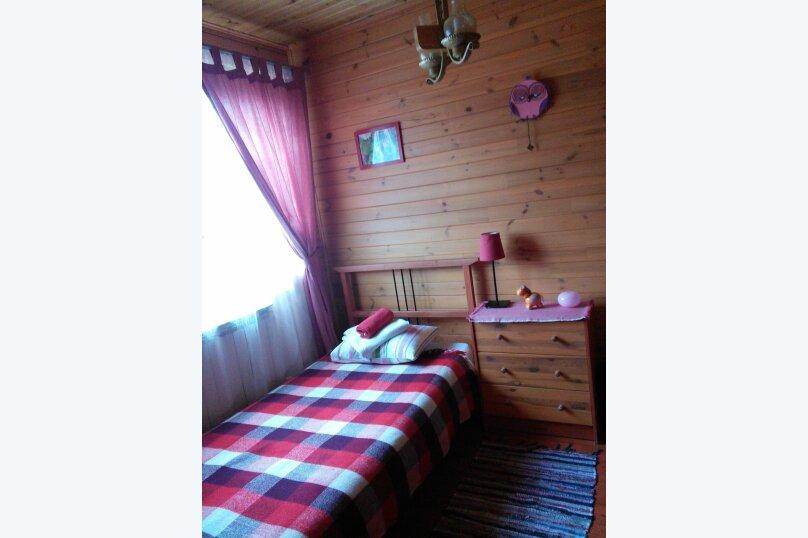 Деревянный комфортный гостевой дом, 160 кв.м. на 6 человек, 4 спальни, Цветочная улица, 5А, Суздаль - Фотография 22