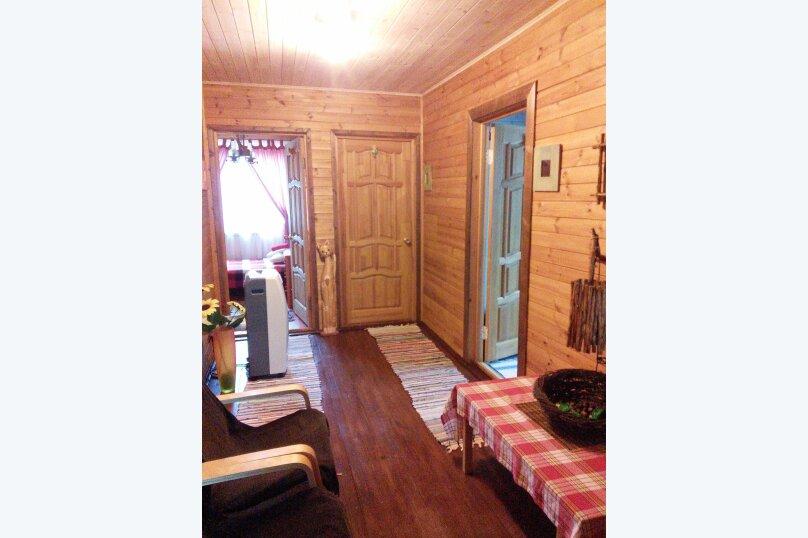 Деревянный комфортный гостевой дом, 160 кв.м. на 6 человек, 4 спальни, Цветочная улица, 5А, Суздаль - Фотография 23