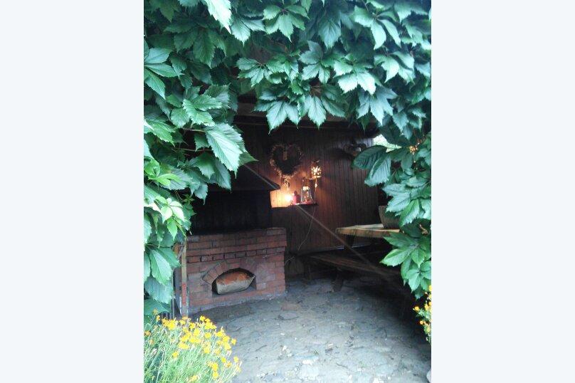 Деревянный комфортный гостевой дом, 160 кв.м. на 6 человек, 4 спальни, Цветочная улица, 5А, Суздаль - Фотография 24