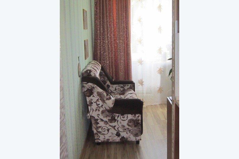 Отдельная комната, улица Газовиков, 6А, Небуг - Фотография 3
