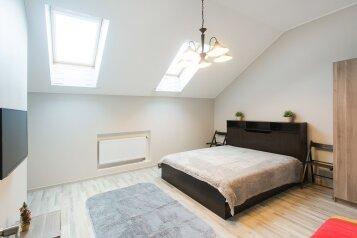 Бунгало, 100 кв.м. на 6 человек, 3 спальни, Курортная, Банное - Фотография 2
