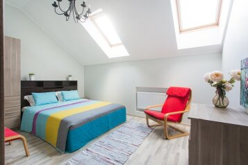 Бунгало, 100 кв.м. на 6 человек, 3 спальни, Курортная, Банное - Фотография 3