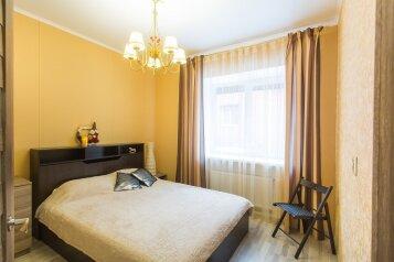 Бунгало, 100 кв.м. на 6 человек, 3 спальни, Курортная, Банное - Фотография 4