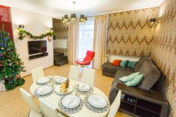 Бунгало, 100 кв.м. на 6 человек, 3 спальни, Курортная, 83, Банное - Фотография 1