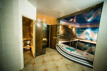 Загородный дом отельного типа , 800 кв.м. на 30 человек, 10 спален,  дер. Хабарское, ул. Водопроводная, 2в, Нижний Новгород - Фотография 3