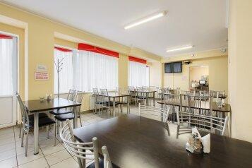 Гостиница, улица Академика Павлова, 42 на 100 номеров - Фотография 4