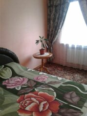 1-комн. квартира, 50 кв.м. на 3 человека, улица Степана Разина, Владикавказ - Фотография 4