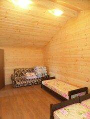 Коттедж, 50 кв.м. на 7 человек, 1 спальня, Лесная, 9, Коробицыно - Фотография 3