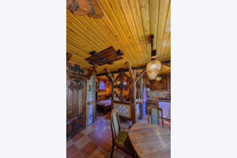 """Гостевой дом """"Уютный Дворик"""", улица Терлецкого, 44 на 5 комнат - Фотография 6"""