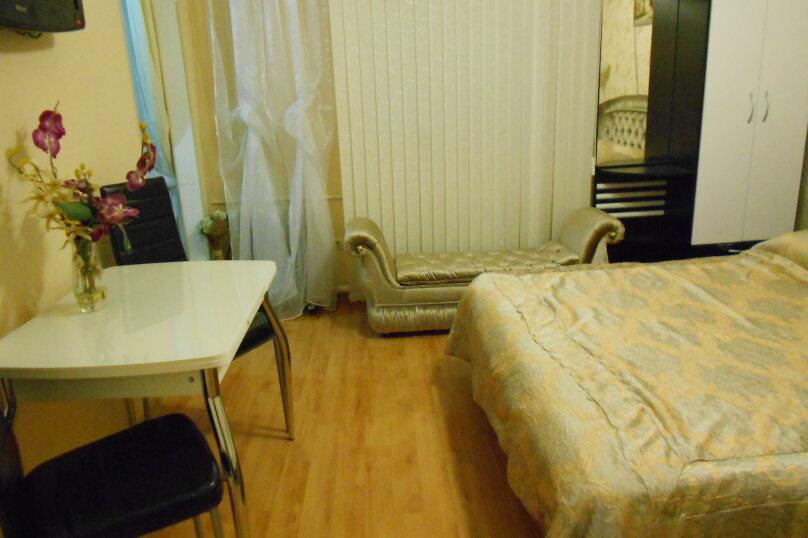 1-комн. квартира, 29 кв.м. на 3 человека, улица Терещенко, 1, Севастополь - Фотография 7