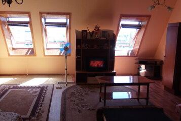 1-комн. квартира, 58 кв.м. на 5 человек, Долинный переулок, 21, Коктебель - Фотография 1