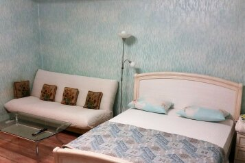 2-комн. квартира, 65 кв.м. на 4 человека, Комсомольский проспект, Свердловский район, Пермь - Фотография 3