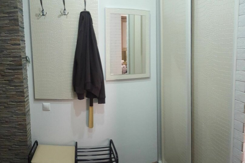1-комн. квартира, 26 кв.м. на 4 человека, Ружейная улица, 21, Адлер - Фотография 10
