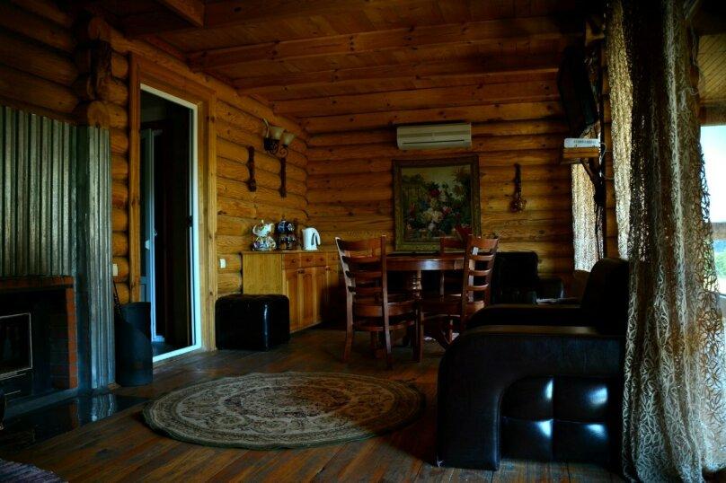 Домик охотника на 4 человека, Первомайская улица, 70, село Баштановка - Фотография 29