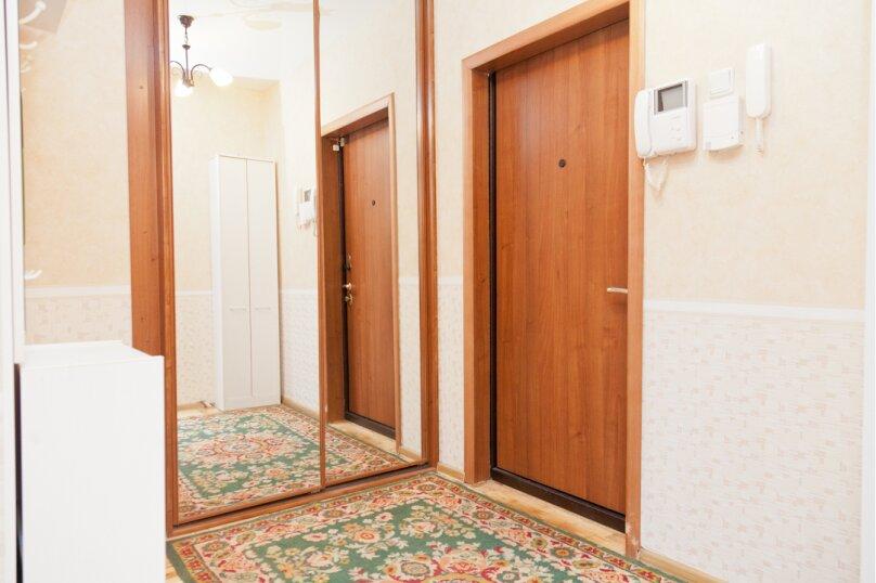 2-комн. квартира, 58 кв.м. на 6 человек, Измайловское шоссе, 6, Москва - Фотография 2