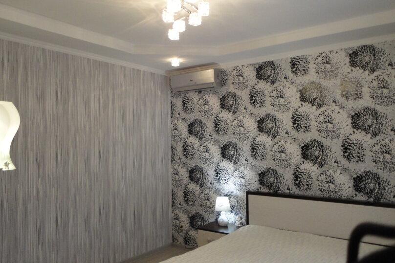 Дом на набережной, 100 кв.м. на 6 человек, 3 спальни, улица Карла Маркса, 4, Алушта - Фотография 17
