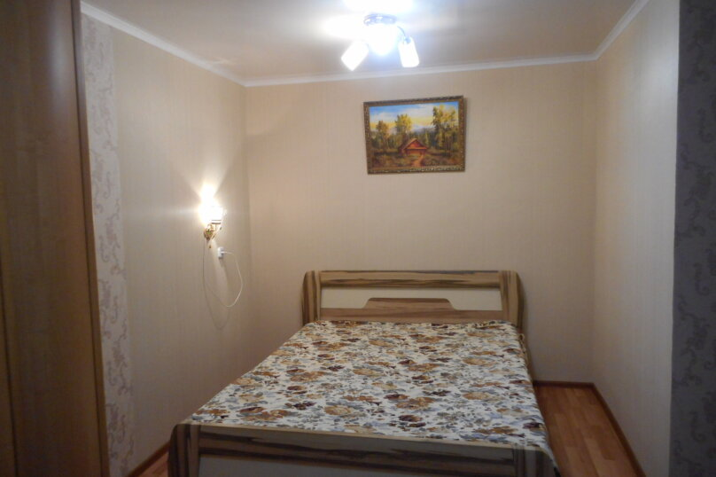 1-комн. квартира, 36 кв.м. на 2 человека, Шервашидзе, 67, Лабинск - Фотография 5