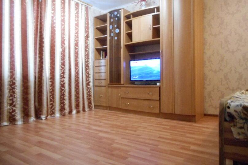 1-комн. квартира, 36 кв.м. на 2 человека, Шервашидзе, 67, Лабинск - Фотография 6
