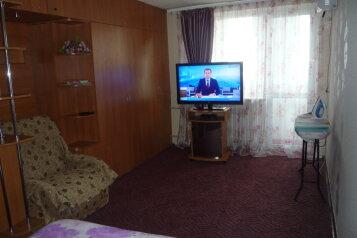 1-комн. квартира, 32 кв.м. на 3 человека, проспект Юрия Гагарина, Севастополь - Фотография 1