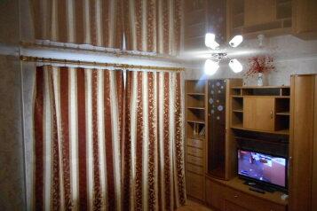 1-комн. квартира, 36 кв.м. на 2 человека, Шервашидзе, 67, Лабинск - Фотография 1