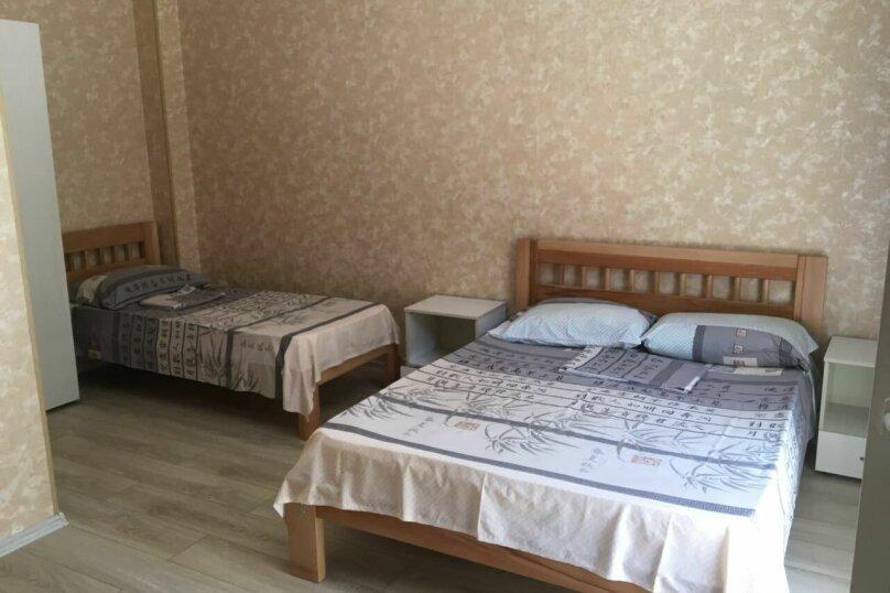 Отель  Диана, Школьная улица, 14 на 16 номеров - Фотография 61
