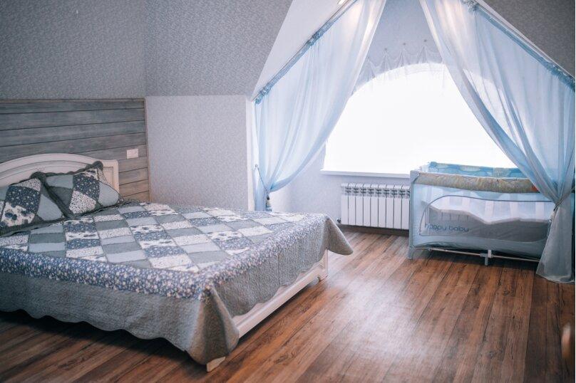 Дом, 140 кв.м. на 10 человек, 4 спальни, улица Солнечная, 11, Банное - Фотография 8