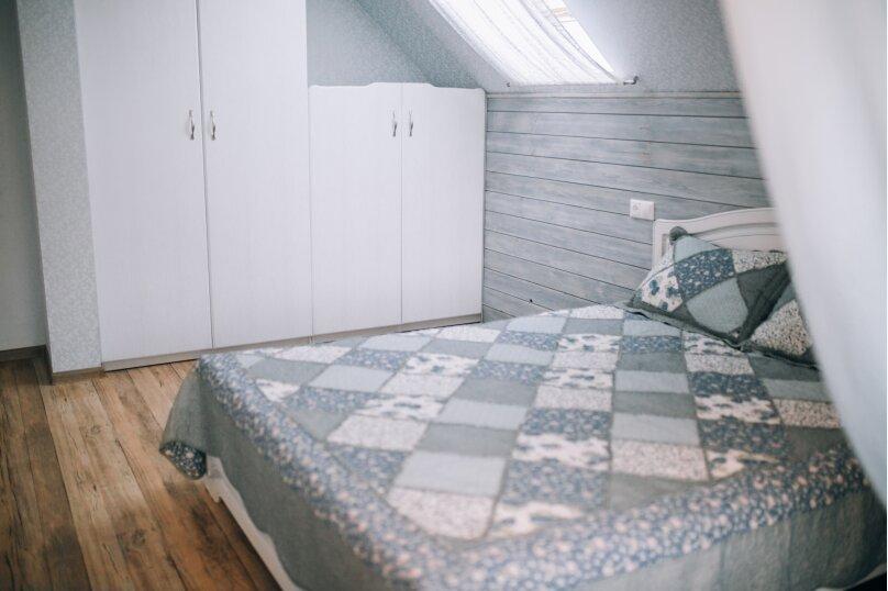 Дом, 140 кв.м. на 10 человек, 4 спальни, улица Солнечная, 11, Банное - Фотография 9