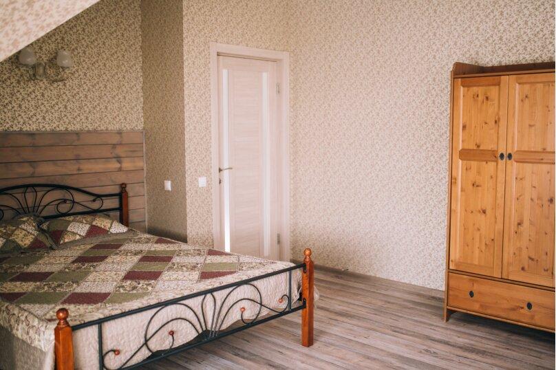Дом, 140 кв.м. на 10 человек, 4 спальни, улица Солнечная, 11, Банное - Фотография 11