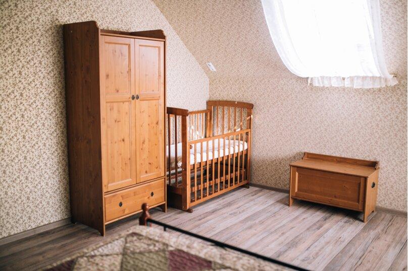 Дом, 140 кв.м. на 10 человек, 4 спальни, улица Солнечная, 11, Банное - Фотография 12