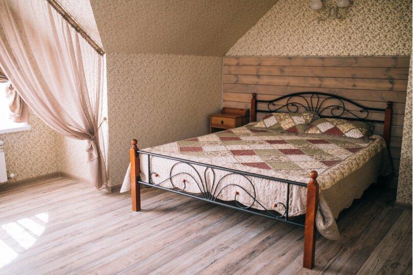 Дом, 140 кв.м. на 10 человек, 4 спальни, улица Солнечная, 11, Банное - Фотография 13