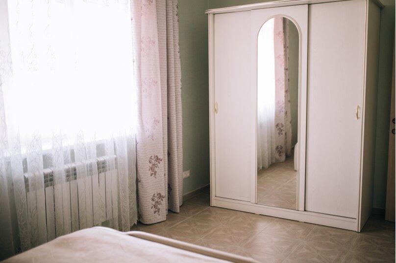 Дом, 140 кв.м. на 10 человек, 4 спальни, улица Солнечная, 11, Банное - Фотография 15