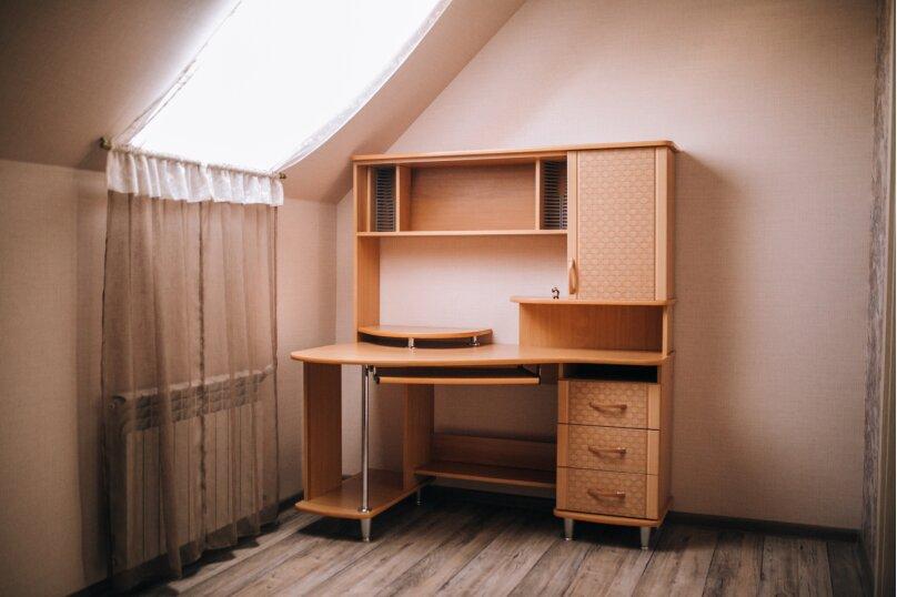 Дом, 140 кв.м. на 10 человек, 4 спальни, улица Солнечная, 11, Банное - Фотография 17