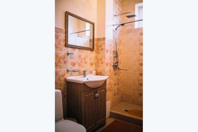 Дом, 140 кв.м. на 10 человек, 4 спальни, улица Солнечная, 11, Банное - Фотография 21