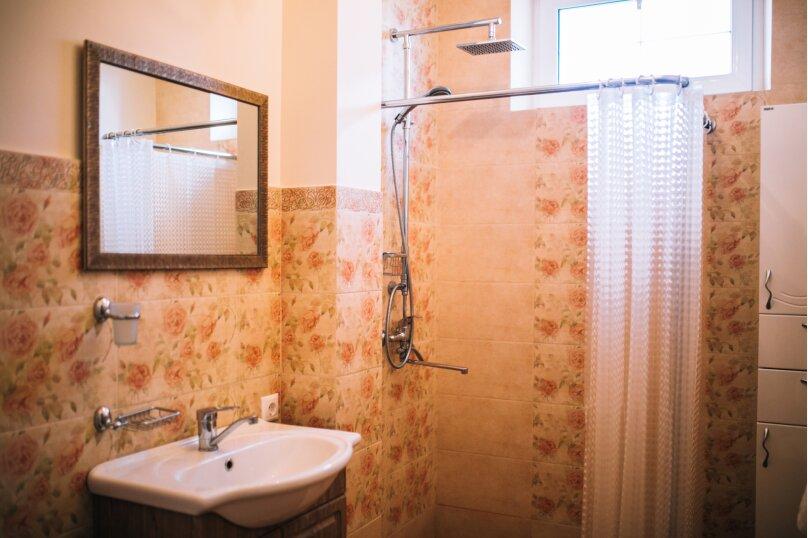 Дом, 140 кв.м. на 10 человек, 4 спальни, улица Солнечная, 11, Банное - Фотография 22