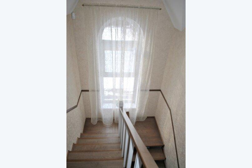 Дом, 140 кв.м. на 10 человек, 4 спальни, улица Солнечная, 11, Банное - Фотография 23