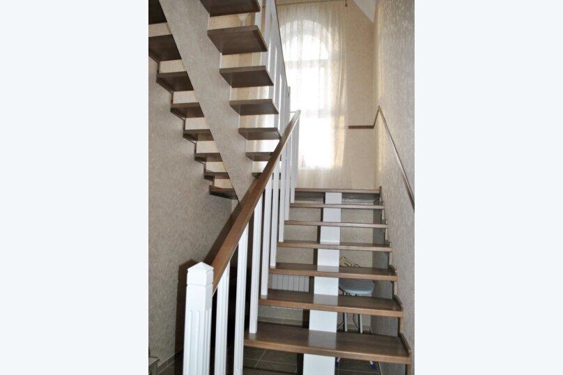 Дом, 140 кв.м. на 10 человек, 4 спальни, улица Солнечная, 11, Банное - Фотография 24