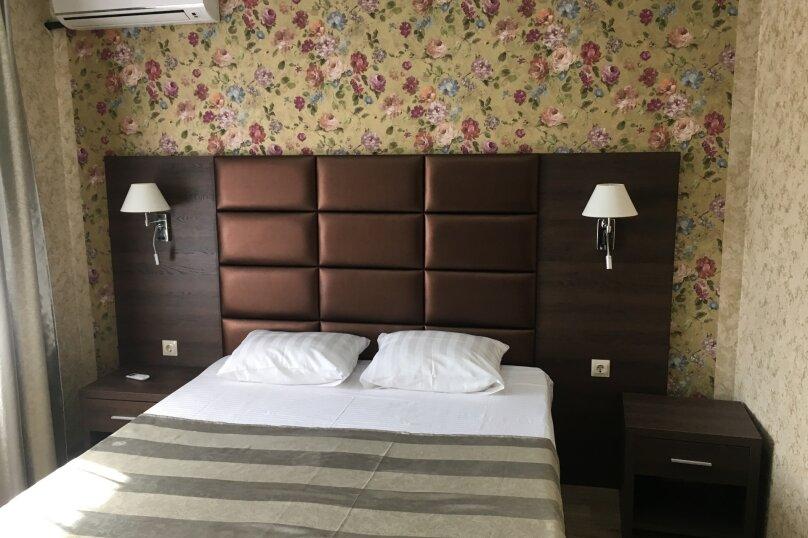 """Отель """"Черноморский"""", Черноморская улица, 18 на 14 номеров - Фотография 28"""