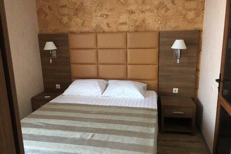 """Отель """"Черноморский"""", Черноморская улица, 18 на 14 номеров - Фотография 30"""