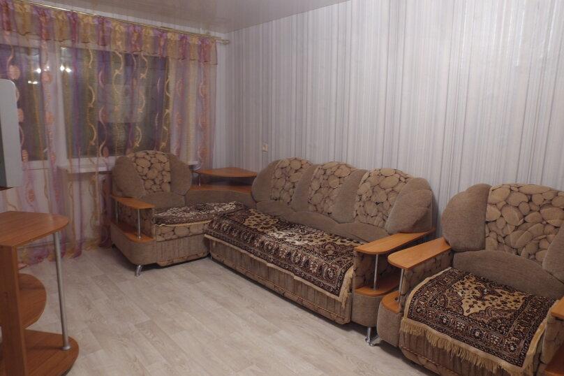 1-комн. квартира, 40 кв.м. на 3 человека, 2 микрорайон , 79, Урай - Фотография 2