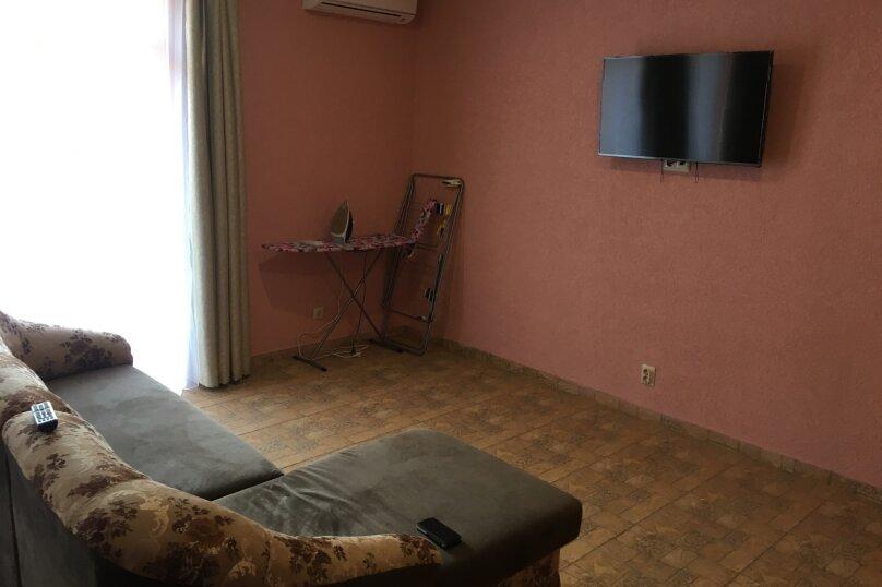 """Отель """"Черноморский"""", Черноморская улица, 18 на 14 номеров - Фотография 31"""