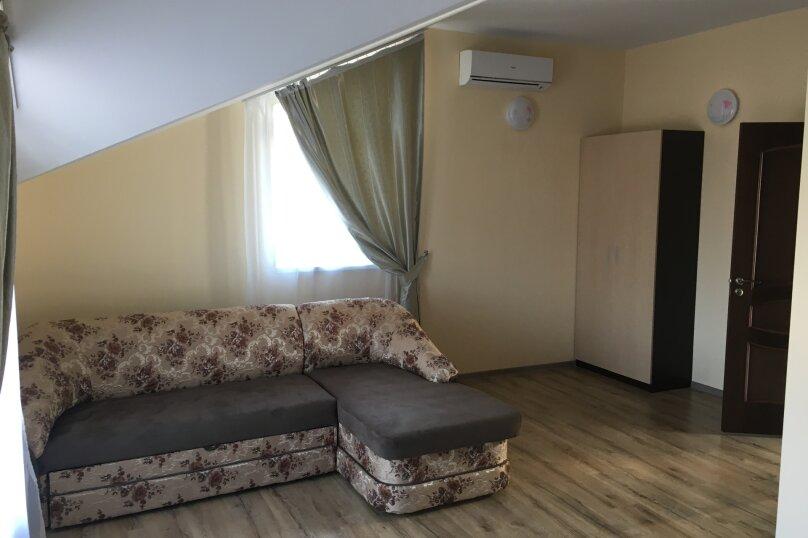 """Отель """"Черноморский"""", Черноморская улица, 18 на 14 номеров - Фотография 40"""
