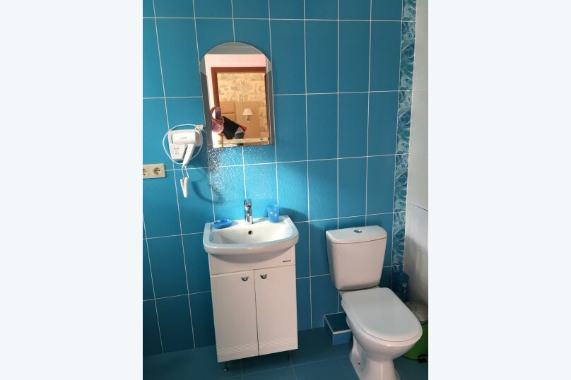 """Отель """"Черноморский"""", Черноморская улица, 18 на 14 номеров - Фотография 48"""