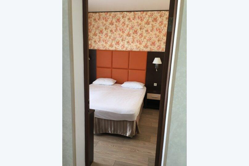 """Отель """"Черноморский"""", Черноморская улица, 18 на 14 номеров - Фотография 50"""