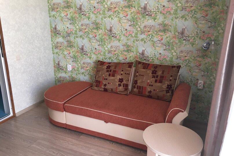 """Отель """"Черноморский"""", Черноморская улица, 18 на 14 номеров - Фотография 51"""