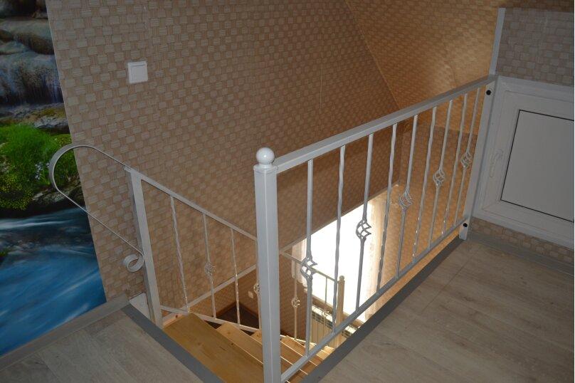 Дом, 120 кв.м. на 6 человек, 3 спальни, Зивчальская улица, 32а, Ильинский, Карелия - Фотография 8