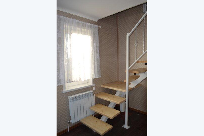 Дом, 120 кв.м. на 6 человек, 3 спальни, Зивчальская улица, 32а, Ильинский, Карелия - Фотография 9