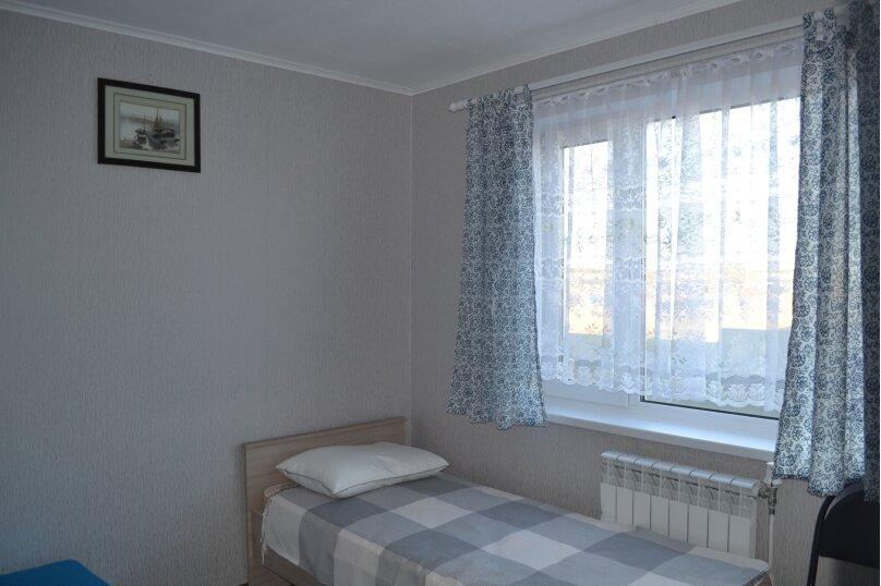 Дом, 120 кв.м. на 6 человек, 3 спальни, Зивчальская улица, 32а, Ильинский, Карелия - Фотография 10